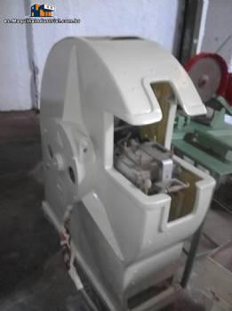 Horno industrial de oblea para la fabricación de Amey