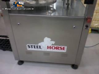Máquina de embalaje STEEL HORSE