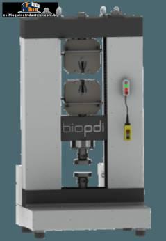 Máquina universal de ensayos de materiales 100.000 kgf