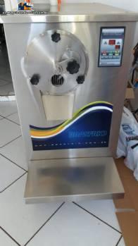Productor de helados Brasfrio