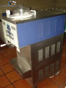 Máquina del helado helado Frigomat