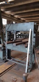 Prensa hidráulica de 40 toneladas