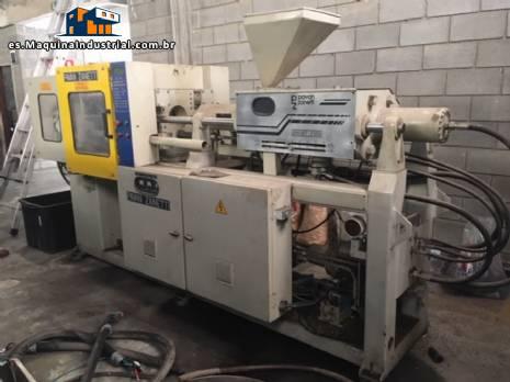 Máquina de moldeo por inyección Pavan Zanetti