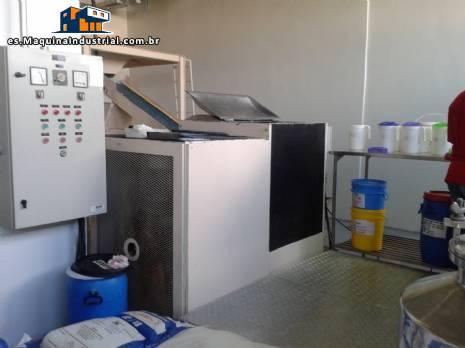 Fabricante de mezcladores industriales Sigma de 150 kg G Mazzoni