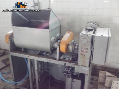 Industria del mezclador para la sigma del poste Apema