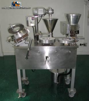 Capsuller semiautomática